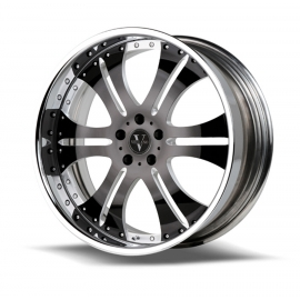 JANTE VSB VELLANO FORGED STANDARD 3 PARTIES