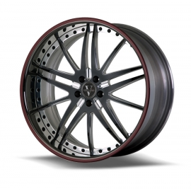 JANTE VSC VELLANO FORGED STANDARD 3 PARTIES