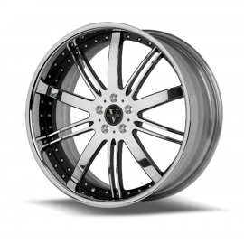 JANTE VSE VELLANO FORGED STANDARD 3 PARTIES