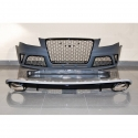 KIT DE CARROSSERIE AUDI A4 09-12 B8 ABS