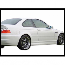 Jupes BMW E46 '98 M3
