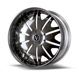 JANTE VSD VELLANO FORGED STANDARD 3 PARTIES