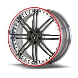 JANTE VSI VELLANO FORGED STANDARD 3 PARTIES