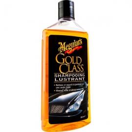 SHAMPOOING LUSTRANT GOLD CLASS MEGUIAR'S