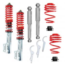 KIT COMBINE RED LINE Opel Astra G 1.2, 1.4, 1.6, 1.8, 2.0, 2.2 8V 16V 1.7TD DTi CDTi 2.0, 2.2 Di DTi 16V 98-04