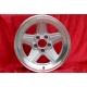 Jantes Mercedes AMG Penta 9x16 ET12 5x112 pour les voitures Mercedes, plusieurs tailles
