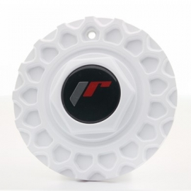 Center Cap JR-9 White