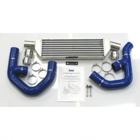 Twintercooler pour Audi TT MK2 2.0 TFSI