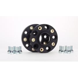 Elargisseur de voie Système A1 44mm par essieu 5x112 / 66,6mm