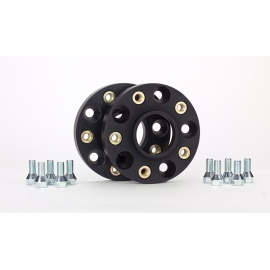 Elargisseur de voie Système A1 60mm par essieu 5x112 / 66,6mm