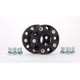 Elargisseur de voie Système A1 70mm par essieu 5x120 / 65,1mm