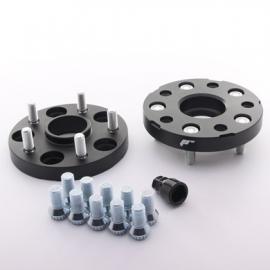 CALES CHANGEMENT D ENTRAXE Converter 20mm 5x112/ 5x120 66,6 72,6