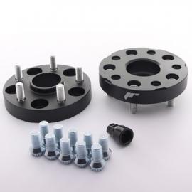 CALES CHANGEMENT D ENTRAXE Converter 25mm 5x112 /5x130 66,6 71,6
