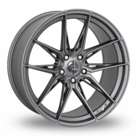 Jante AC Wheels - FF064 - 8.5 x 19 5x112 ET 45- Gris Matt