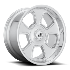 JANTE US MAGS BLVD - U126 CHROME 20x8 /20x9.5