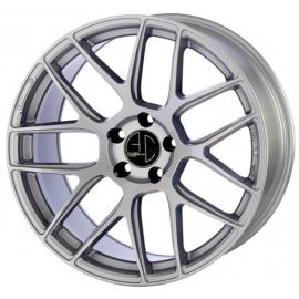 JANTE AC Wheels FF046 8.5 x 18 5X112 ET 35 Argent