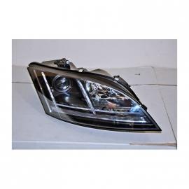 Phare Avant Lumière De Jour Audi TT 06-11 Black