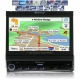 AUTORADIO PHONOCAR MULTIMEDIA MOTORISE NAVIGATION EUROPE INCLUS ( 43 PAYS )