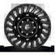 "JANTE FUEL CYCLONE  D682 FINISH Gloss Black 20"""