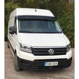VISIERE FUME VW CRAFTER 2017 / MAM TGE 2017