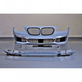 Kit De Carrosserie BMW F01 / F02 Look M-Tech