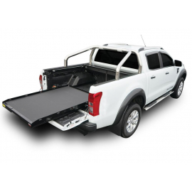 PLATEAU COULISSANT CHARGE MAXI 600KG DOUBLE/EXTRA/SIMPLE CAB FIAT FULLBACK