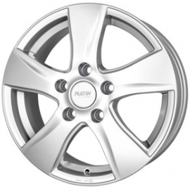 JANTE PLATIN P88 SILVER 6,5X16 5X160 ET 60 FORD CUSTOM