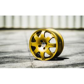 JANTE SPEEDLINE RACING CLIO GR A  SL675 GOLD 6x15 ET36 4x100