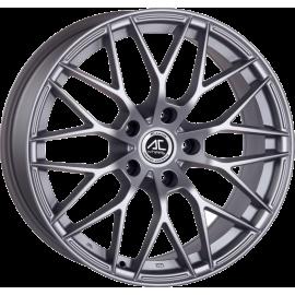 Jante AC Wheels Saphire 8.5 x 18 5x112 ET 45 Argent Matt