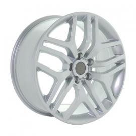 JANTE DEDIK8 LR 17 22x9.5 ET45 5X108 Hyper Silver
