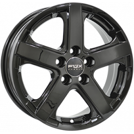 JANTE FOX VIPER VAN GLOSS BLACK 6,5X15 5X118 ET50 71,1