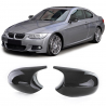 Coques de rétroviseurs sport carbone pour BMW Série 3 E92 Coupé E93 Cabrio 10-13