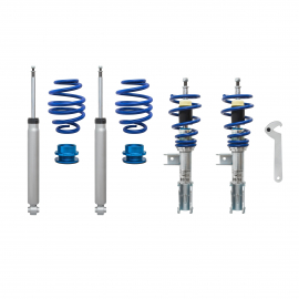 Kit suspension combiné fileté Blue Line Nissan Infiniti Q30 (H15) 1.5/ 1.6/ 2.0/ 2.2 NON pourX à partir de 2015