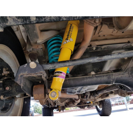 KIT SUSPENSION SUZUKI JIMNY 1998+ 1.5DDIS SUZUKI