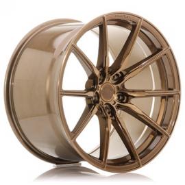 JANTE Concaver CVR4 20x8,5 ET35 5x120 Brushed Bronze
