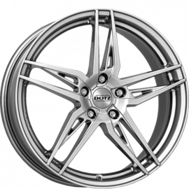 JANTE DOTZ TUNING INTERLAGOS SHINE 7,5 X 17 | 7,5 X 18 | 7,5 X 19