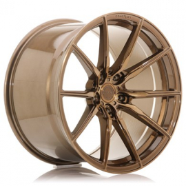 JANTE Concaver CVR4 19x8,5 ET45 5x112 Brushed Bronze