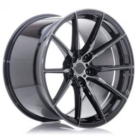 JANTE Concaver CVR4 19x9,5 ET35 5x120 Double Tinted Black