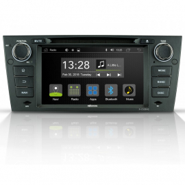 AUTORADIO RADICAL  ANDROID BMW SERIE 3