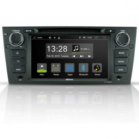 AUTORADIO RADICAL  ANDROID BMW SERIE 3