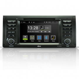 AUTORADIO RADICAL ANDROID BMW X5