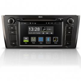 AUTORADIO RADICAL  ANDROID BMW SERIE 1