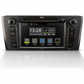 AUTORADIO RADICAL  ANDROID BMW SERIE 1