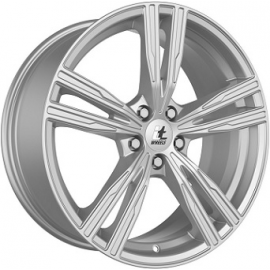 JANTE  IT WHEELS AMOS SILVER	8X18  5/112 ET40  66,6