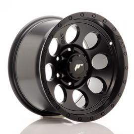 JANTE JR Wheels JRX4 16x9 ET0 6x139.7 Matt Black