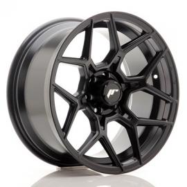 JANTE JR Wheels JRX9 18x9 ET18 6x139.7 Matt Black