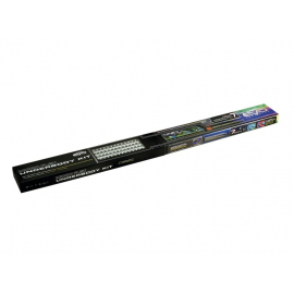 KIT LED SOUS CHASSIS MULTICOLOR + TELECOMMANDE