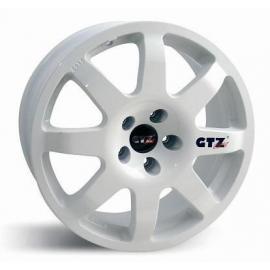 JANTE GTZ CORSE TYPE 2112   7,5X17 4x100ET40REN / VW / SEAT / OPEL / MINI / HONDAWhite