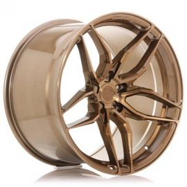 JANTE Concaver CVR3 19x8,5 ET45 5x112 Brushed Bronze