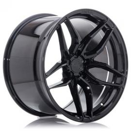JANTE Concaver CVR3 20x8,5 ET45 5x112 Platinum Black